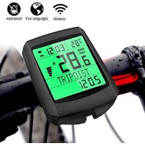 Ourlitime Speed Meter Bike