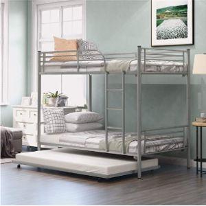 Cjlmn Dorm Bunk Bed Ladder
