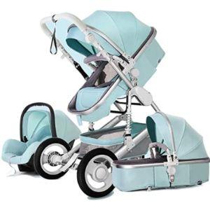 Ljyt Permit Baby Stroller