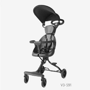 Mfnyp Rear Facing Lightweight Stroller