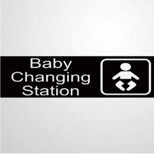 43Lenajon Symbol Baby Changing Station