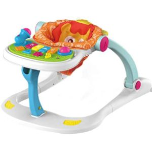 Dacawin- Baby Stroller Game