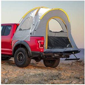 Ttop Trailer Truck Bed Tent
