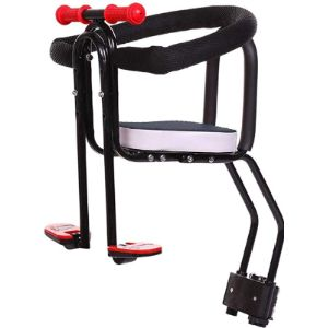 Dxqx Front Baby Seat Bike Carrier