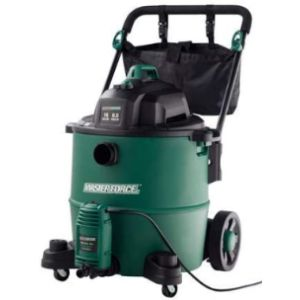 Masterforce Shop Vacuum With Water Pump