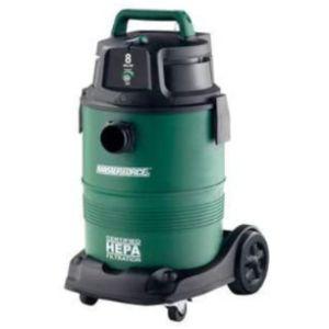Masterforce Hepa Certified Vacuum