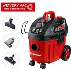 Vacmaster Wet Dry Ultra Vac