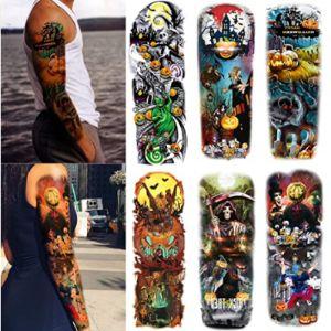 Leoars Tattoo Design Photo