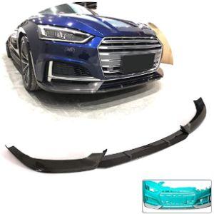 Xtt Audi A5 Front Spoiler