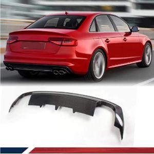 Ly-Qcyp Audi A4 B8 Rear Bumper Diffuser