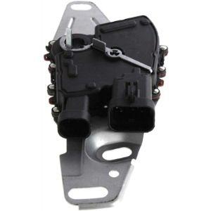 Sawyer Auto Gmc Sierra Neutral Safety Switch