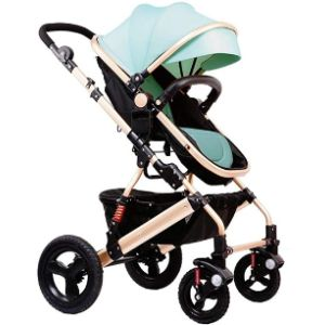Trolley Luxury Baby Carriage