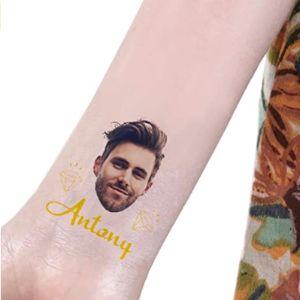 Kullder Tattoo Design Photo