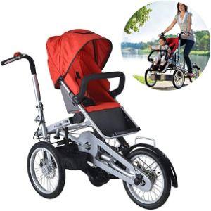 Feif Dual Baby Stroller