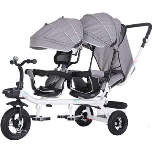 Hhzq Tricycle Toddler Stroller
