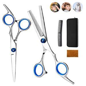 Scobuty Hairdressing Scissors Set