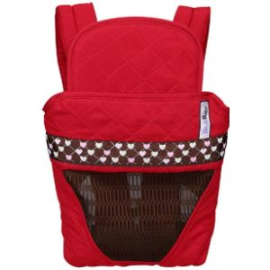 Dybory Baby Front Facing Wrap Carrier