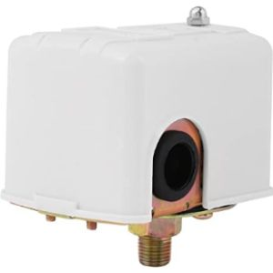 Thincol Well Pump Low Pressure Switch