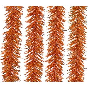 Est Lee Display L D 1902 Halloween Tinsel Garland