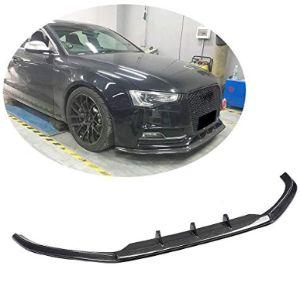 Audi A5 Front Bumper Lip
