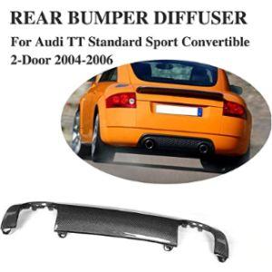 Ly-Qcyp Rear Bumper Diffuser