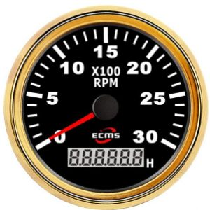 Yazhimila Diesel Engine Rpm Meter