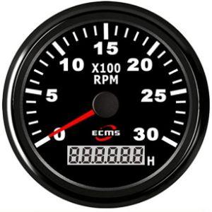 Yazhi-Mila Diesel Engine Rpm Meter