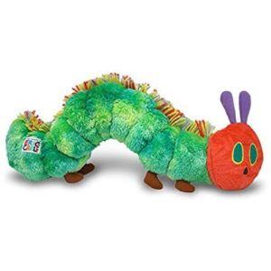 Logo Hungry Caterpillar Plush