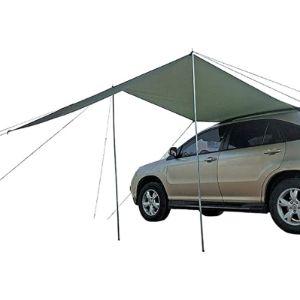 Narratorbook Car Tent Awning