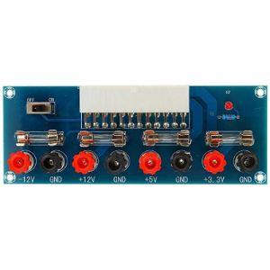Shisyan Power Transfer Relay