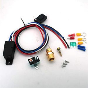 N / A Thermostat Relay Switch