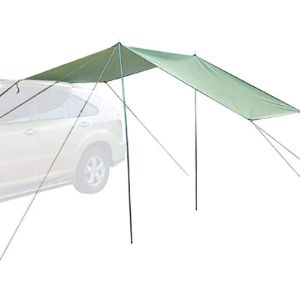 Leverayo Winter Truck Tent