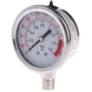 Abnana Ro Low Pressure Switch