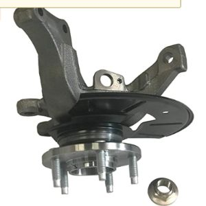 Drivestar Ford Escape Steering Knuckle