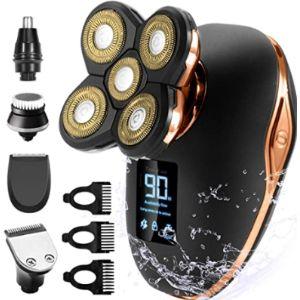 Orihea Comb Electric Razor