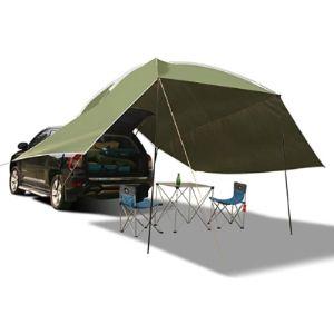 Redcamp Car Back Tent