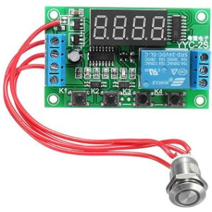 No-Ed Relay Touch Switch
