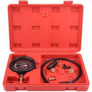 Qiilu Car Diagnostics Vacuum Gauge