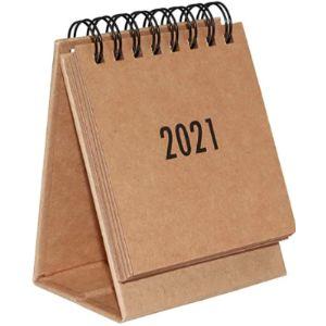 Visit The Multibey Store Mini Desktop Calendar