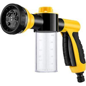 Lobojack Car Wash Nozzle Soap Dispenser