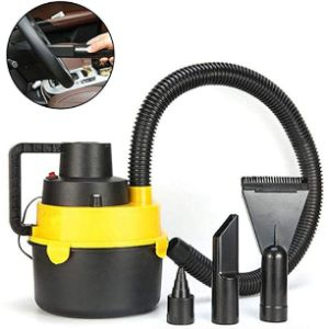 Sukaly Wet Dry Canister Vacuum Cleaner