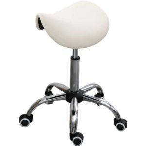 Flamy Saddle Shaped Chair