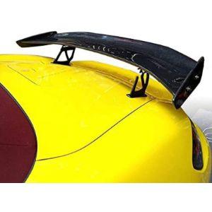 Wsc Porsche 997 Front Spoiler