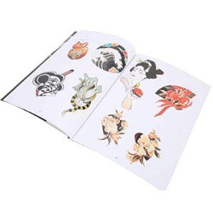 Cuque Japanese Tattoo Template