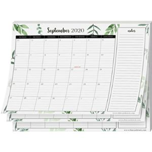Visit The S Superfine Printing Store Blank Desk Pad Calendar
