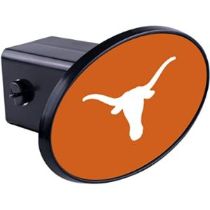 Quality Hitch Covers Longhorn Trailer Hitch Cover