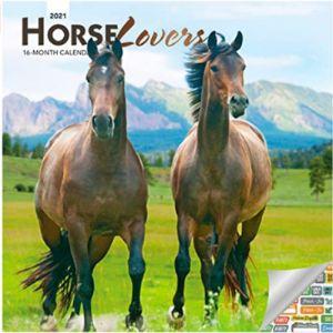Calendar Boutique Mini Horse Calendar