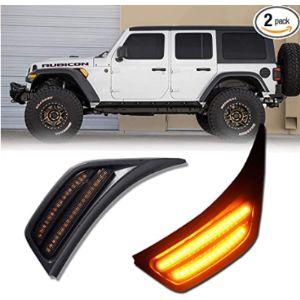 Jdmtech Jeep Marker Light