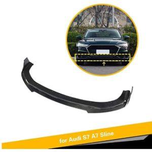 Lqian Audi A7 Front Spoiler
