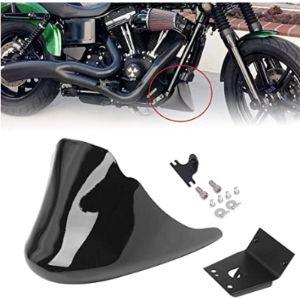 Wwb Harley Sportster Front Spoiler